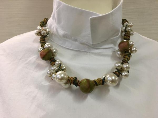 bijoux con le corde